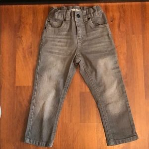 Excellent used condition boys Cat & Jack pants
